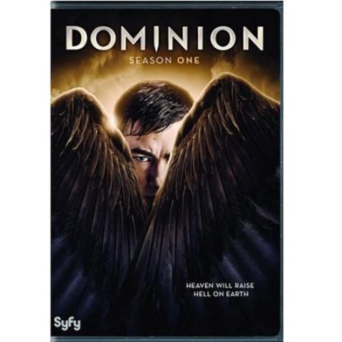 UNIVERSAL STUDIOS HOME ENTERT. Dominion: Season One