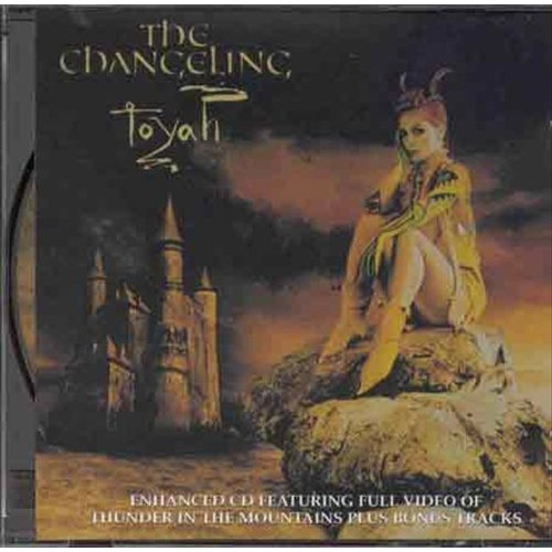 The Changeling [CD]