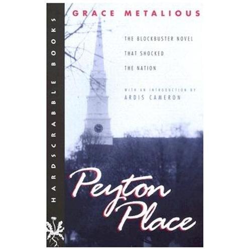 Peyton Place (Paperback)