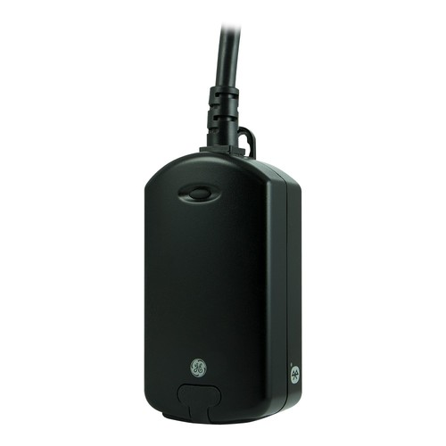 GE Bluetooth Outdoor Plug-In On/Off Timer Module