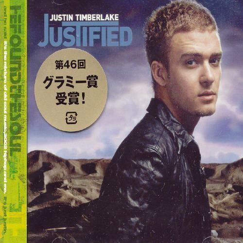 Justified [CD]