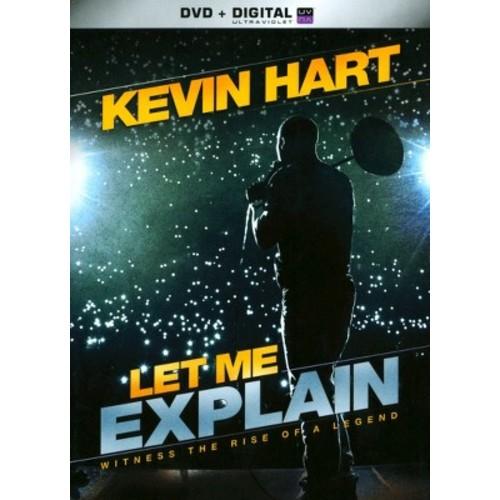 Kevin Hart Let Me Explain Digital