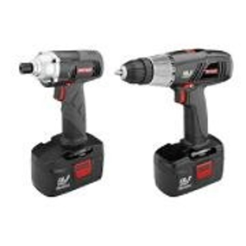 Craftsman C3 19.2 volt Combo Kit, Drill/Driver & Impact Driver
