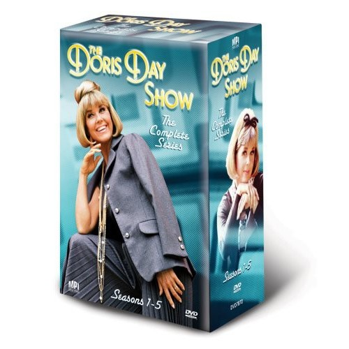 The Doris Day Show: The Complete Collection, Seasons 1-5
