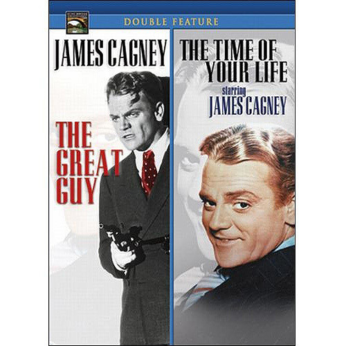 James Cagney (DVD)