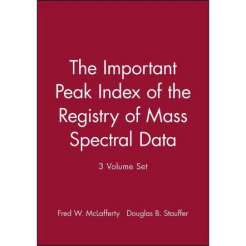 The Important Peak Index of the Registry of Mass Spectral Data