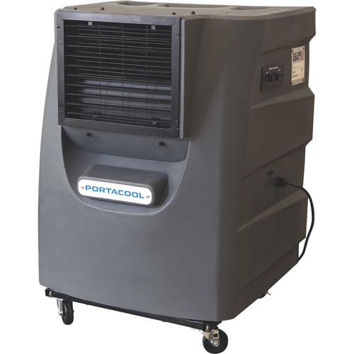 Portacool Cyclone Portable Evaporative Cooler  3000 CFM, Model# PACCY130GA1