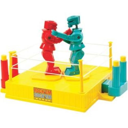 Mattel Ccx97 Rock Em Sock Em Robots(r)