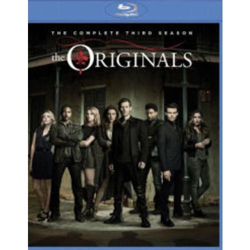 Originals: the Complete Third Season
