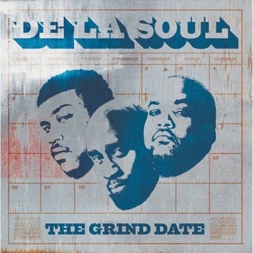 The Grind Date [CD] [PA]
