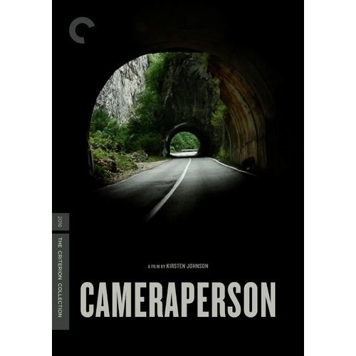 Cameraperson [Criterion Collection] [2 Discs] [DVD] [2016]