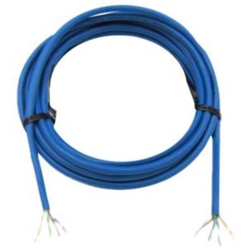 Revo Cat.5e Network Cable - Category 5e for Security Device, Digital Video Recorder, Camera - 300 ft - Bare Wire - Bare Wire - RCAT5DATA-300