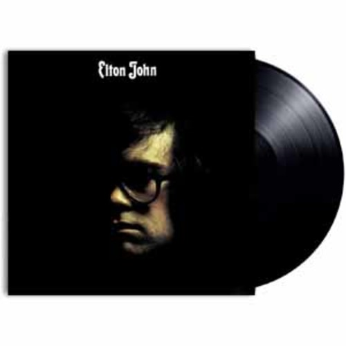 Elton John - Elton John [Vinyl]