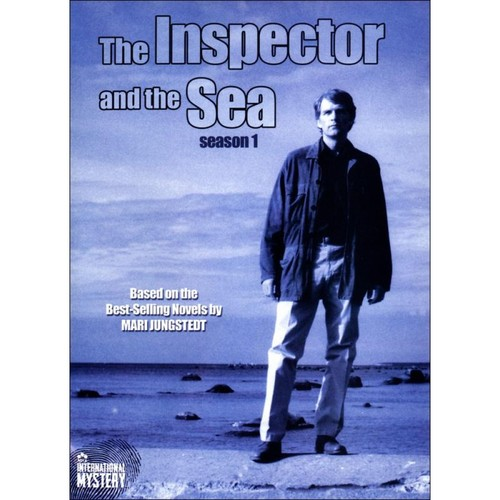 The Inspector and the Sea: Season 1 [3 Discs] [DVD]