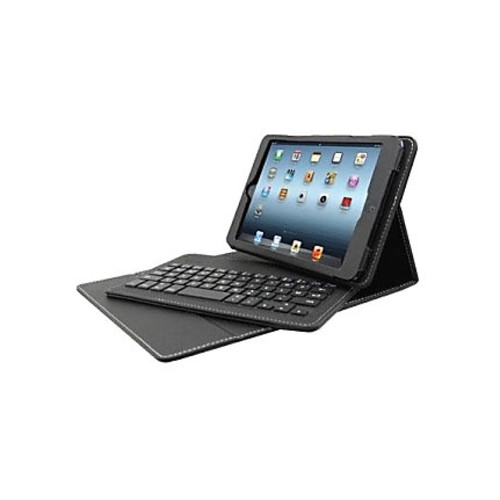 Solidtek Keyboard/Cover Case (Folio) for 8