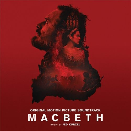 Macbeth [Original Motion Picture Soundtrack] [CD]