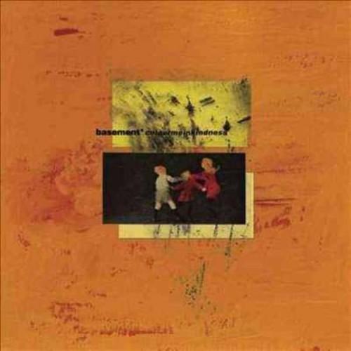 Basement - Colourmeinkindness (CD)