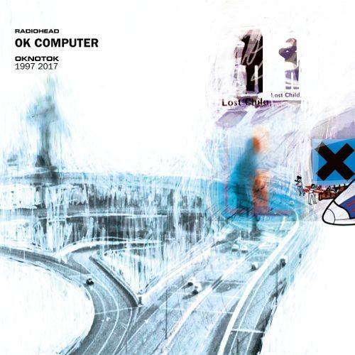 OK Computer: OKNOTOK 1997 2017 [2 LP] [LP] - VINYL