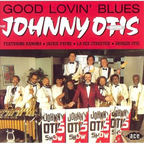 Good Lovin' Blues [CD]