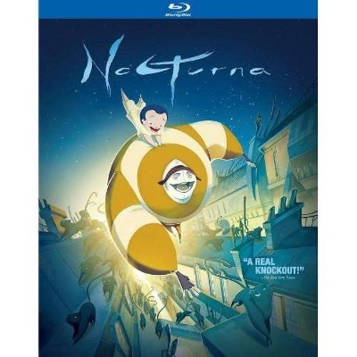 Nocturna (Blu-ray)