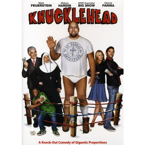Knucklehead (DVD)