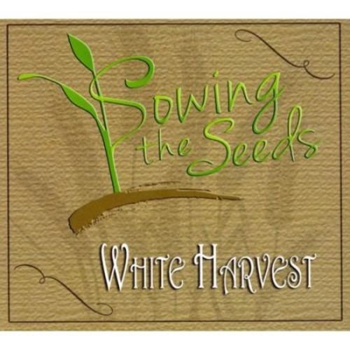 White Harvest [CD]