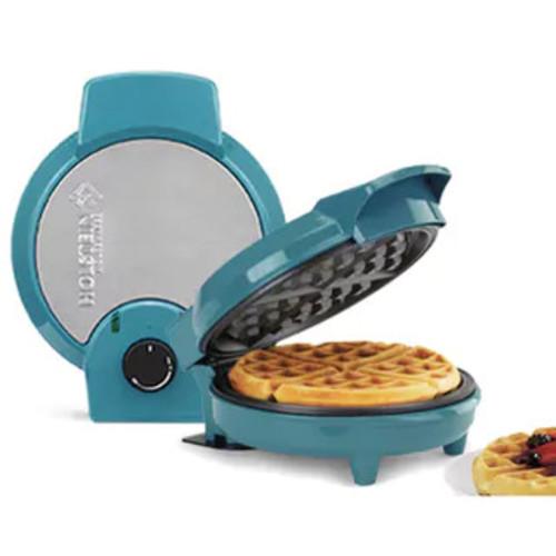 Holstein Housewares Waffle Maker [option : WAFFLE MAKER BLACK]