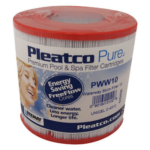 Pleatco Hot Tub and Spa Filter Cartridge