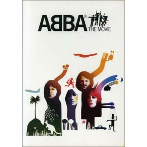 ABBA: The Movie WSE DD5.1/DD2