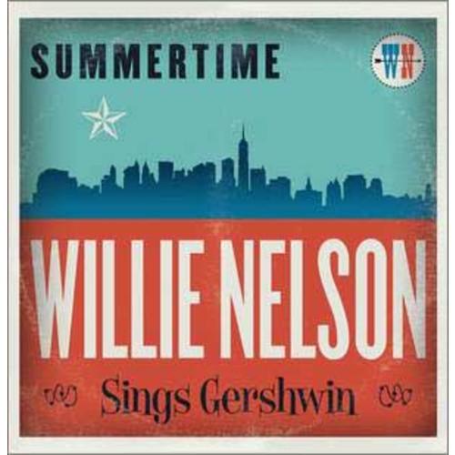 Summertime Nelson, Willie