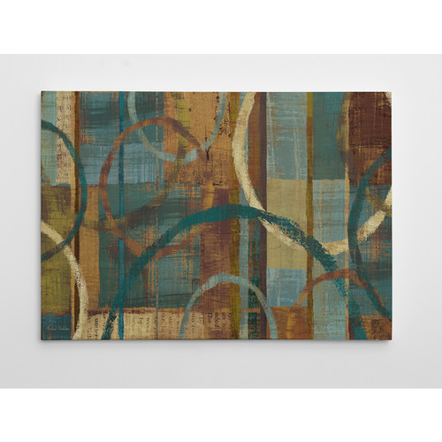 Tranquility- Quality Hand Wrapped Canvas by Michael Mullan