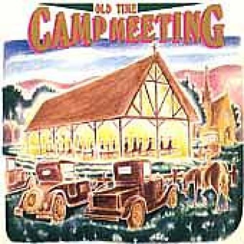 Time Camp Meeting [CD]