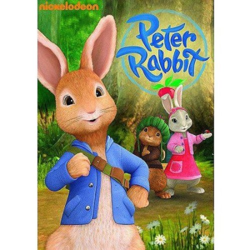 Peter Rabbit (Essentially Spring Collection) (Widescreen)