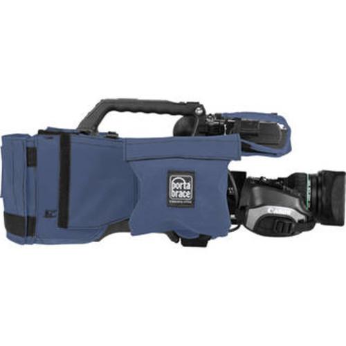 CBA-PX800 Camera Body Armor for Panasonic PX800 (Blue)