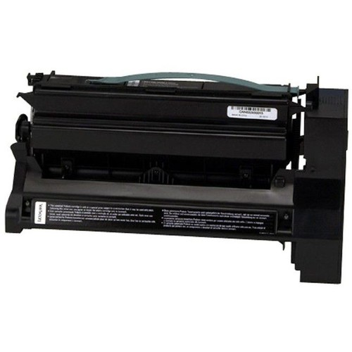 Lexmark 15G041K Return Program Black Toner Cartridge