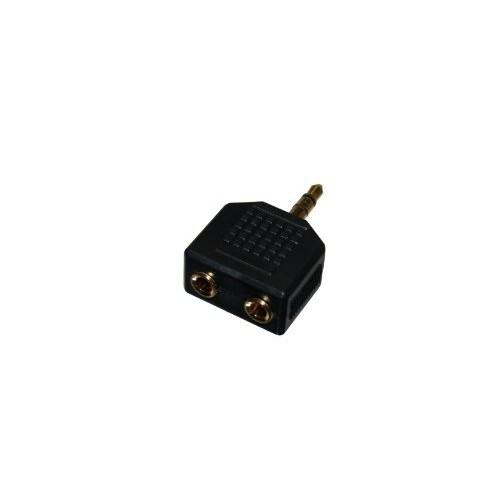 SIIG CB-AU0412-S1 3.5mm Stereo Splitter