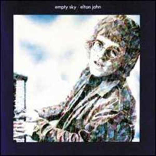 Elton John - Empty Sky (Vinyl)