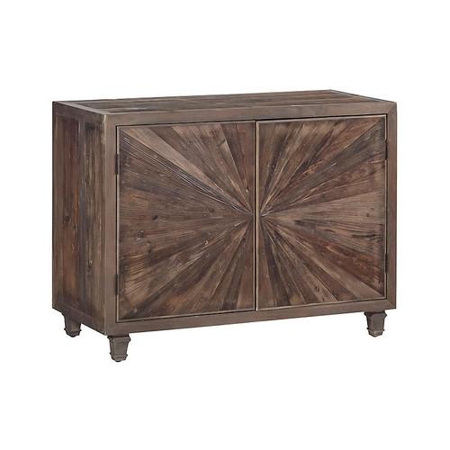 Rushton Bar Cabinet, Chestnut