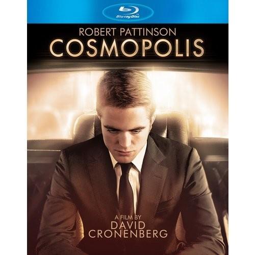 Cosmopolis [Blu-ray]: Robert Pattinson, Sarah Gadon, Paul Giamatti, Kevin Durand, Juliette Binoche, David Cronenberg: Movies & TV