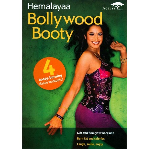 Hemalayaa: Bollywood Booty [DVD] [2008]