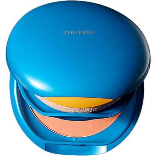 Shiseido UV Protective Compact Foundation - Light Ochre
