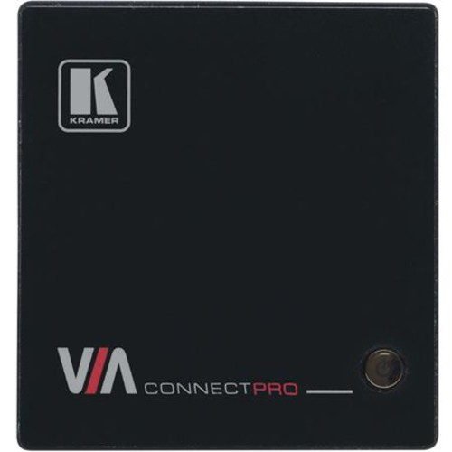Kramer Electronics VIA-CONNECT-PRO Wireless Presentation Collaboration Solution VIA-CONNECT-PRO