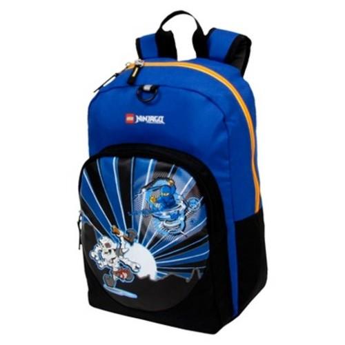 LEGO NINJAGO Lightning Heritage Classic Backpack