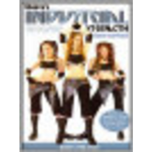 Shakra's Industrial Strength Dance Workout [DVD] [English] [2008]
