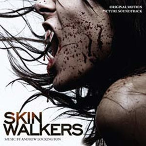 Skinwalker By Original Soundtrack (Audio CD)