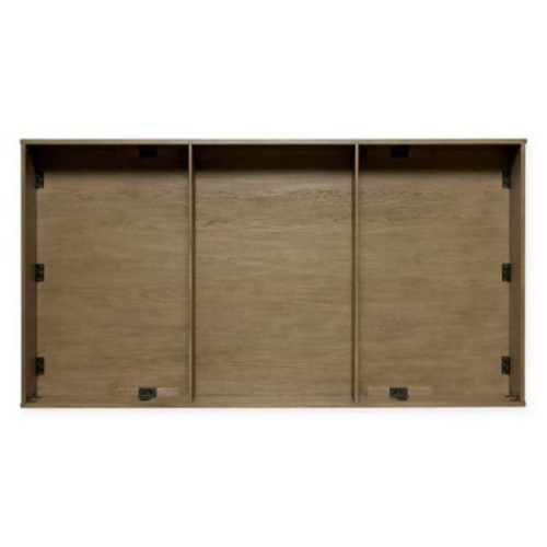 Stone & Leigh by Stanley Furniture Driftwood Park Trundle Bed Storage Drawer in Sunflower Seed