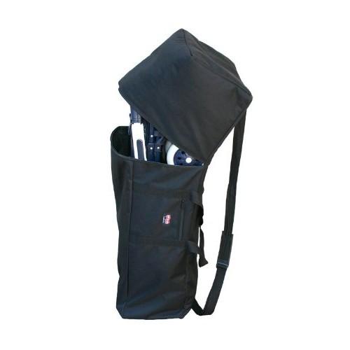 J.L. Childress Padded Umbrella Stroller Travel Bag [Black]