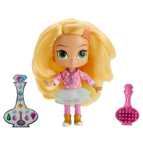 Fisher-Price 6 inch Shimmer and Shine Leah Doll