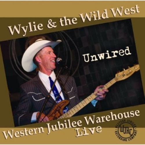 Unwired [CD]