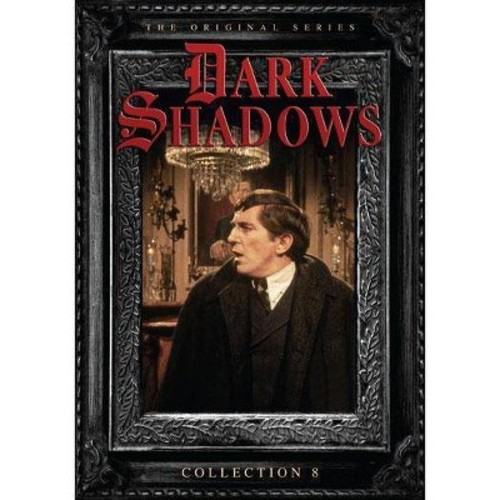 Dark shadows collection 8 (DVD)